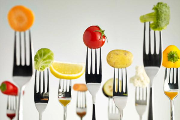 Sağlıklı, Düzenli ve Dengeli Beslenme
