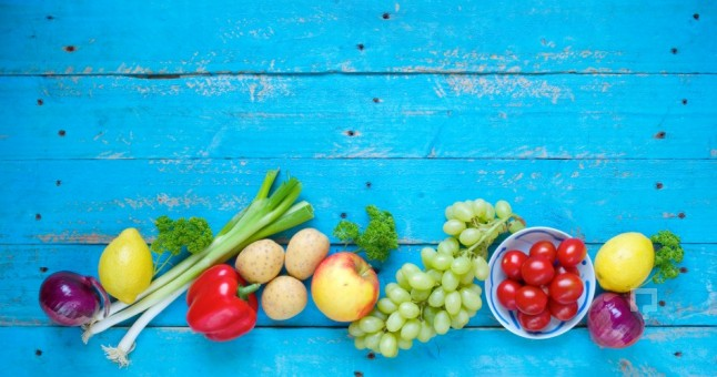 Sağlıklı Beslenmenin Temel Maddeleri