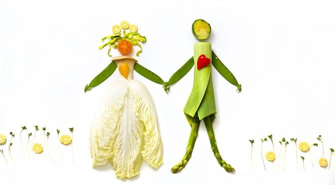 Düğün Öncesinde Forma Girin