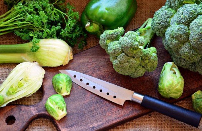 Sebze Tüketimi Neden Önemlidir?