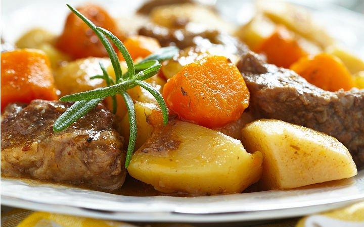 Diyet Et Yemekleri Tarifleri, Hazırlanışı ve Marinasyonu