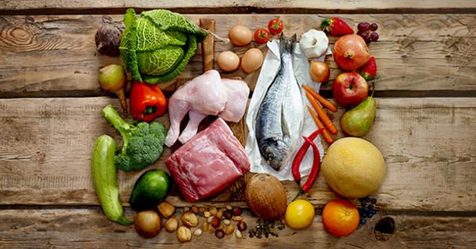 Mevsim Geçişlerinde Doğru Beslenme Nasıl Olmalıdır?