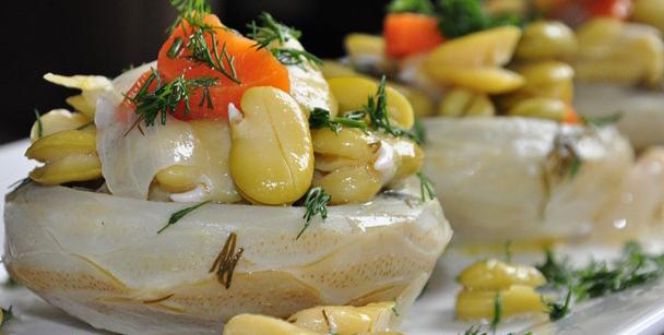 Lezzette ve Sağlıkta Sınır Tanımayan Sebze Yemeği Tarifleri -2-