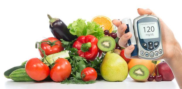 Diyabet Beslenmesi