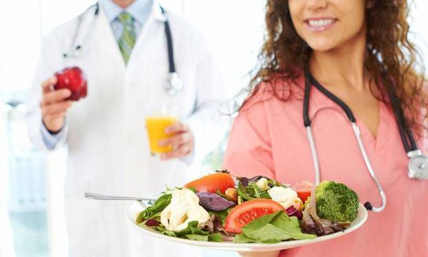 Gut Hastalığı Beslenmesi