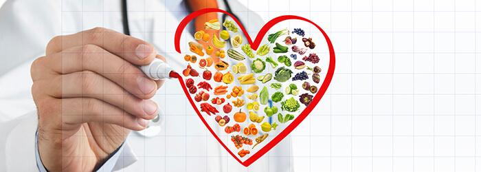 Kalp ve Damar Sağlığı Beslenmesi