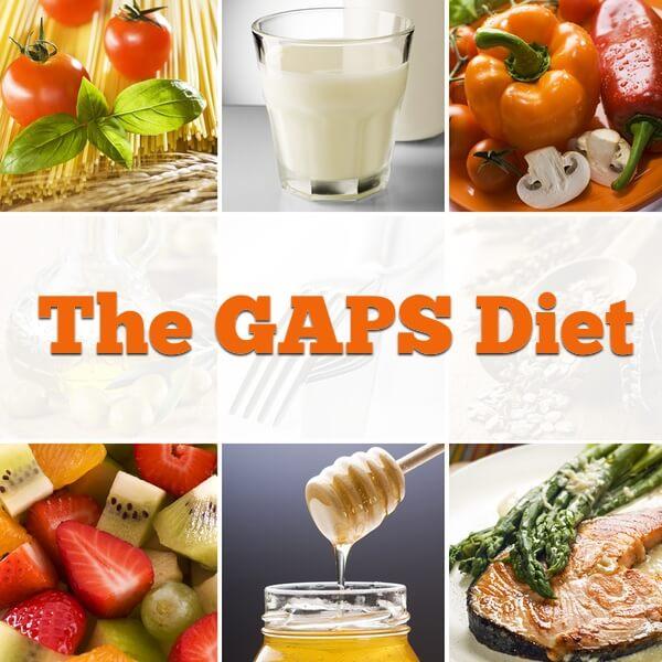 GAPS Diyeti Beslenmesi