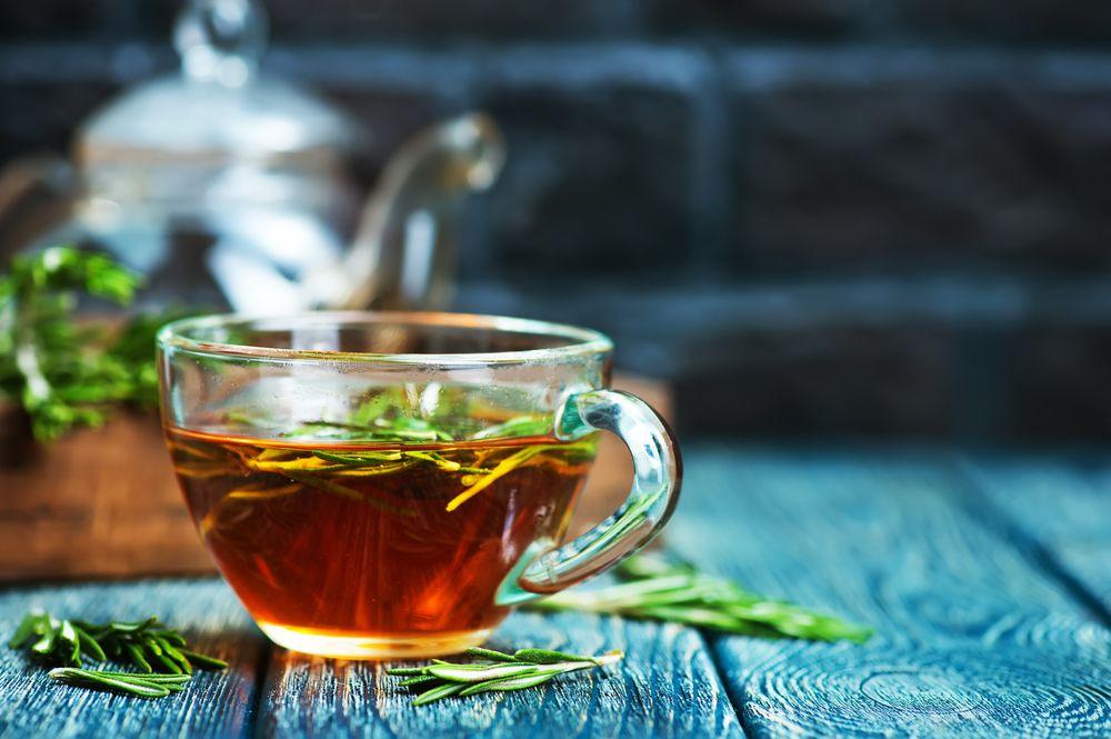 biberiye-cayi Zayıflama Çayları İsimleri ve Tarifleri