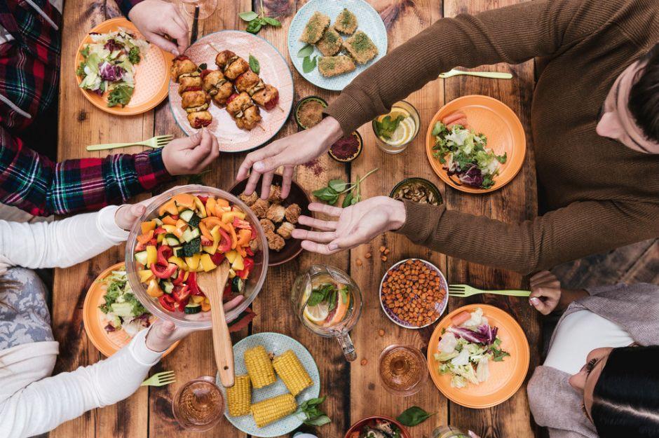 kan-grubuna-gore-beslenme-one-cikan Kan Gruplarına Göre Beslenme Nasıl Olur?