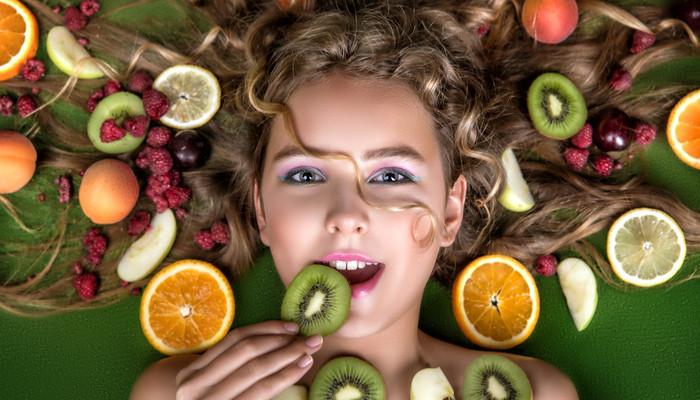 sac-dokulmesine-iyi-gelen-besinler Saç Dökülmesine İyi Gelen Yiyecekler Nelerdir?