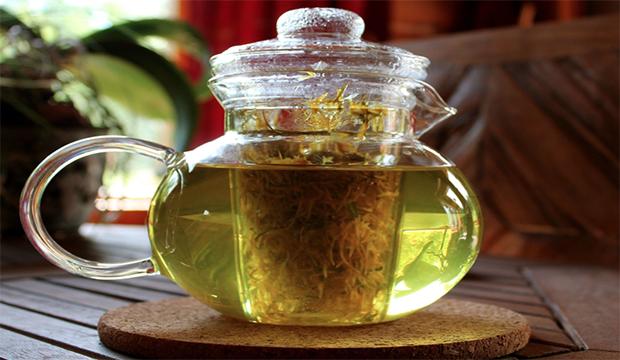 11 Zayıflama Çayları İsimleri ve Tarifleri