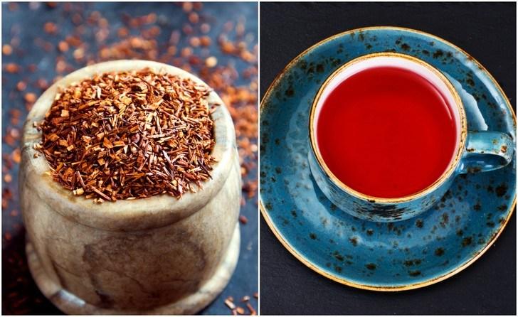 rooibos-tea-reasons Zayıflama Çayları İsimleri ve Tarifleri
