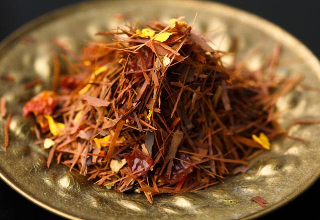 rooibos1 Zayıflama Çayları İsimleri ve Tarifleri