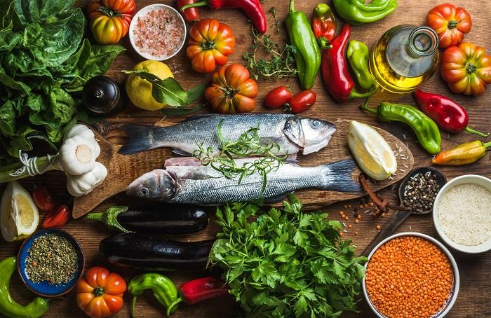 Akdeniz_Diyeti Onkoloji Hastaları Yemek Listesi | Kanser Tedavisi Yiyecekleri