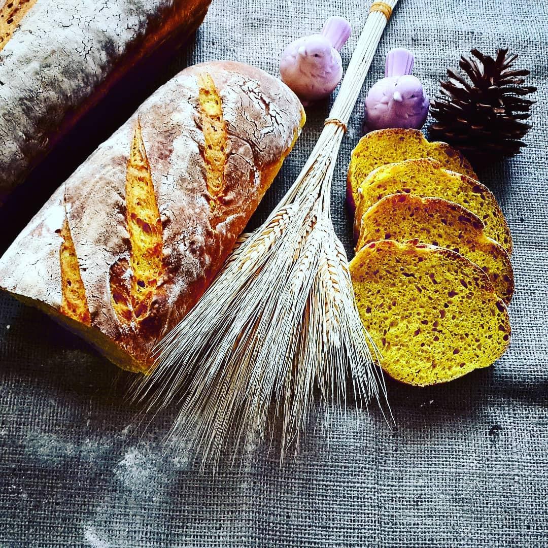 zerdeçallı-ekmek Zerdeçalın Zayıflama ve Sağlık Üzerindeki Faydaları Nelerdir?