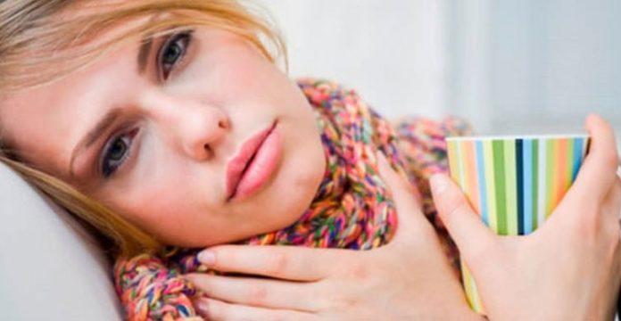 Boğaz Ağrısı ve Boğaz İltihabı & Tedavi Yöntemleri